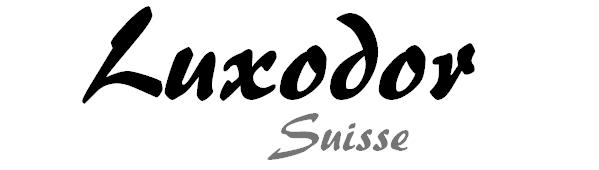 Luxodor Suisse - Bougie parfumée végétale